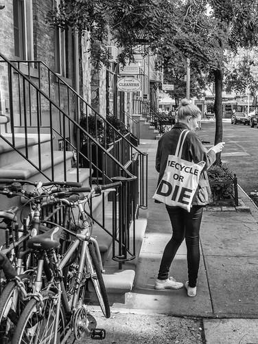 West Village, September 2019