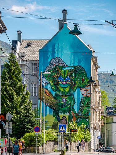 Bergen, May 2017