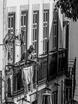 Lisbon, November 2017