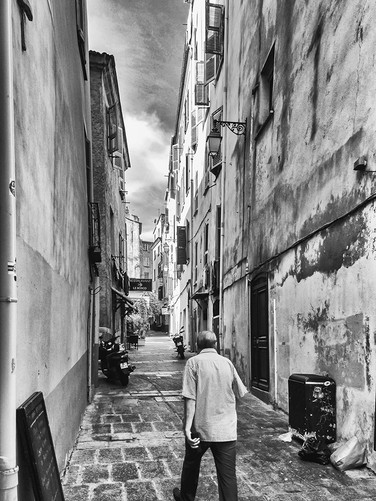 Corsica, September 2016