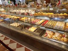 Ferrara Bakery, Grand Street, September 2019