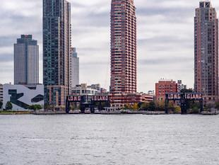 Long Island City, October 2019