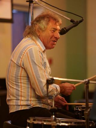 Stuart Halliday