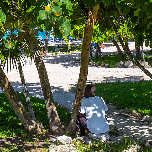 Great Stirrup Cay, June 2016
