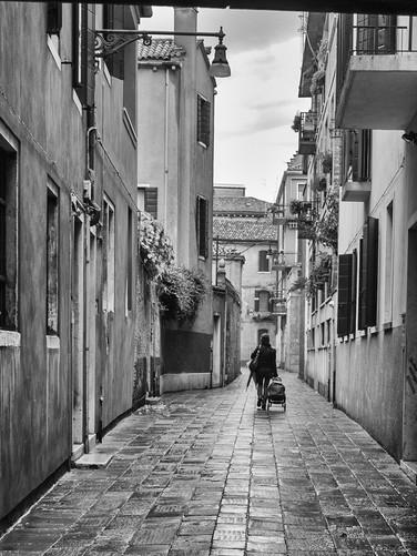 Venice, November 2016
