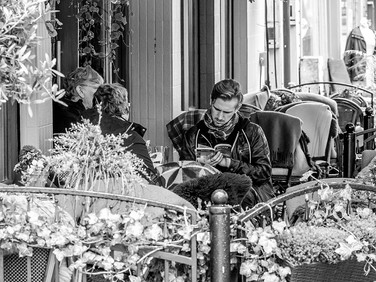 Stavanger, May 2017