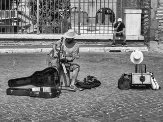 Rome, September 2016