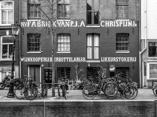 Amsterdam, April 2019