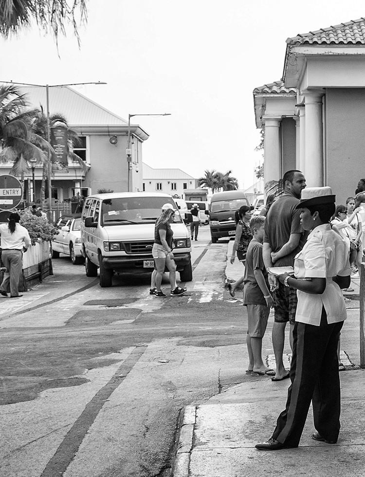 Nassau, June 2016