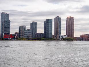 Long Island City, September 2019
