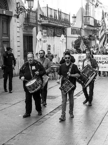Valencia, November 2017