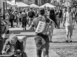 Gdansk, May 2018