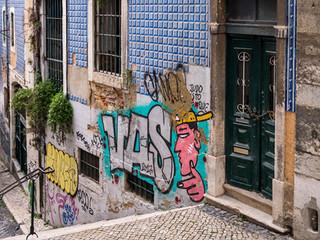 Lisbon, December 2017