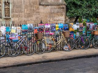 Cambridge, July 2018