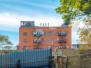 The Bronx, September 2019