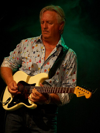 Ray 'Taff' Williams