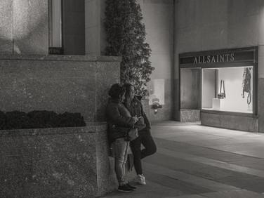 Rockefeller Centre, October 2018