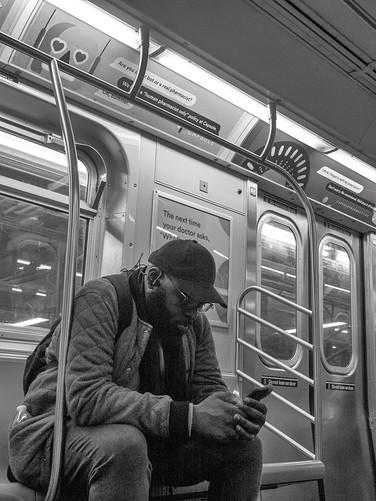 Subway, September 2019