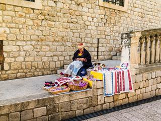 Dubrovnik, November 2016