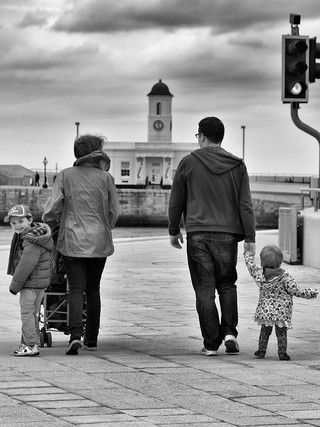 Margate, May 2013