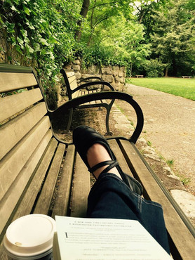 Books and nature