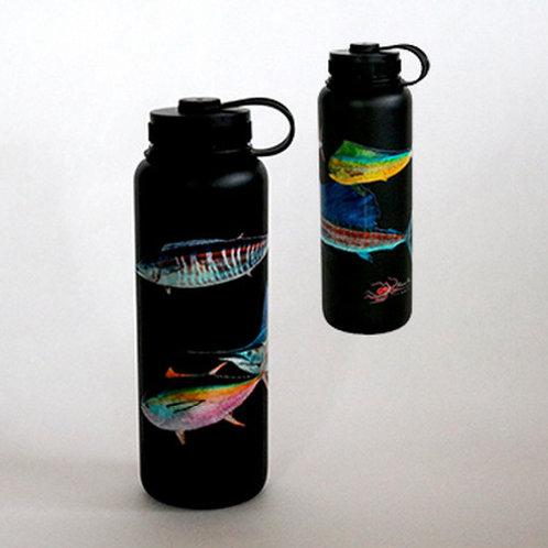 40oz Pelagic Medley Flask