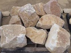 Sandstone Manhandles 300mm