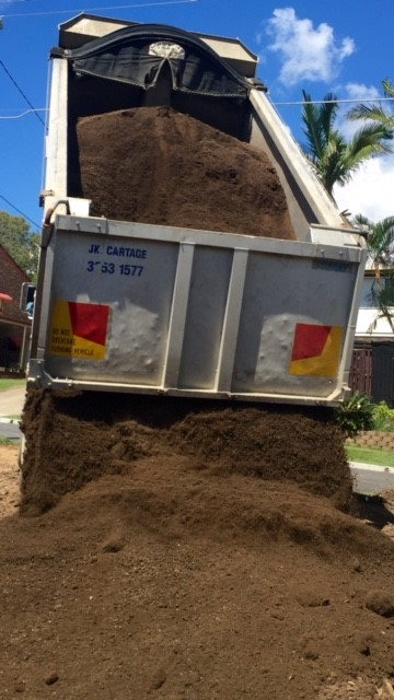 bobcat, excavator, truck hire