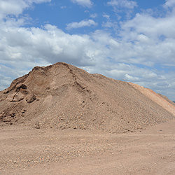 Sandstone Roadbase CBR15