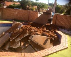 Minor Demolition