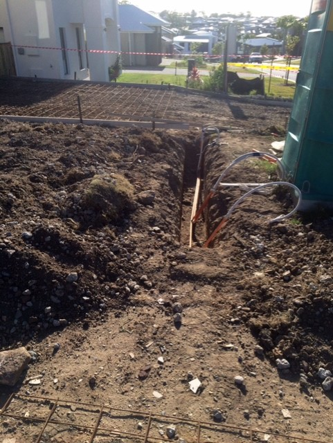 electrical trenching