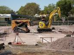 bobcat and excavator hire