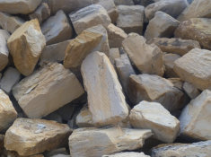 Sandstone Randoms 400-600mm