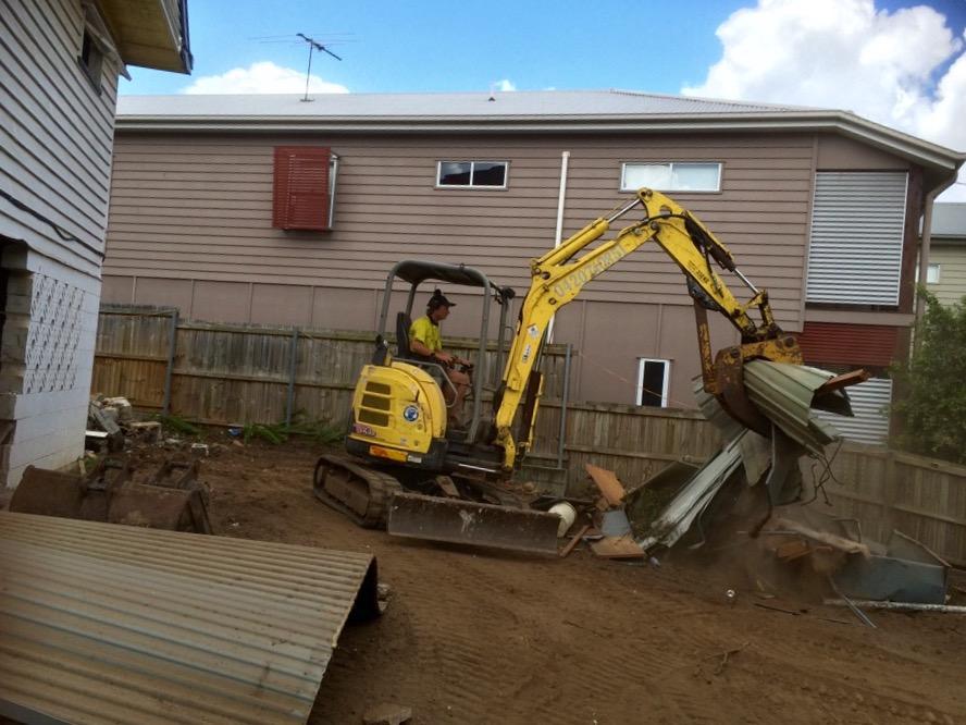 bobcat, excavator, truck hire,