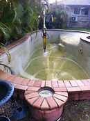 pool, grrrunt earthworks, posi, excavation, spa, bobcat, tipper, truck,  excavator, plumbing, landscaping, dirt, concrete, turf, driveway, pad,