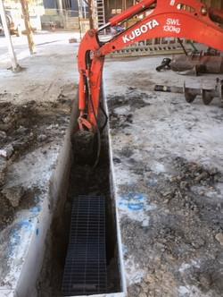 earthmoving equipment hire