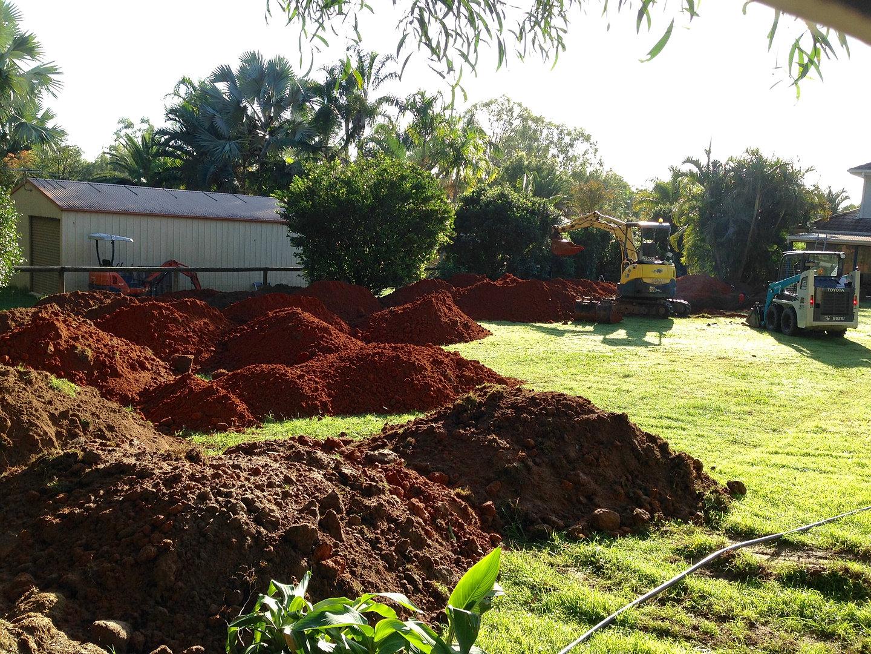 pool excavation u0026 decommission contractors north u0026 south brisbane