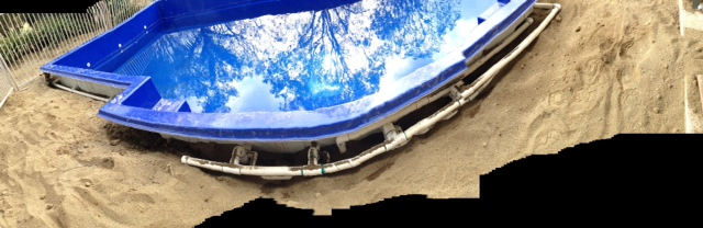 Pool Plumbing