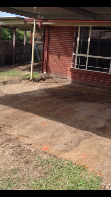 Brisbane Earthmoving