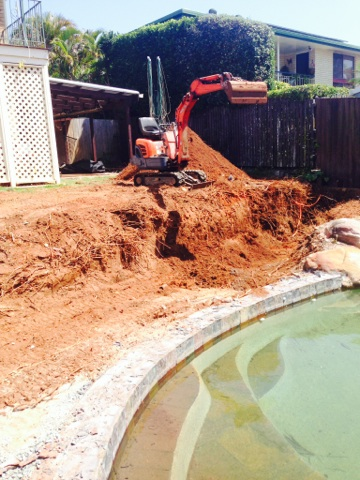 Brisbane Earthmoving Contractors