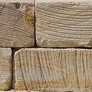 B Grade Sandstone Blocks1000x500x500