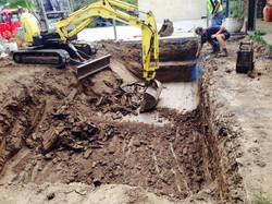 earthmoving contractors, hire