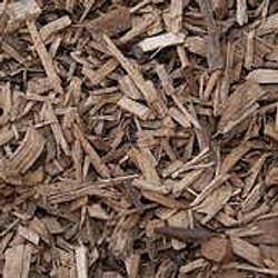 Forest Woodchip