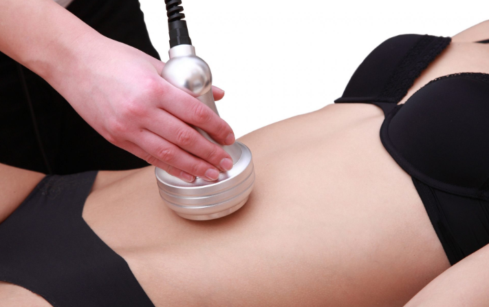 Ultrasonic Cavitation (Fat Reduction)