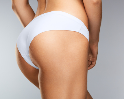 Booty Lift (Includes Hip Dip Correction)