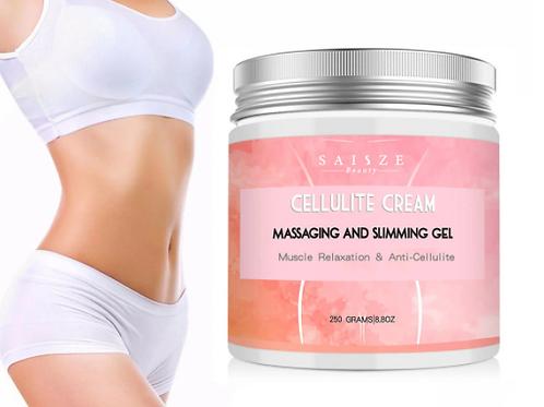 Cellulite & Fat Burning Cream