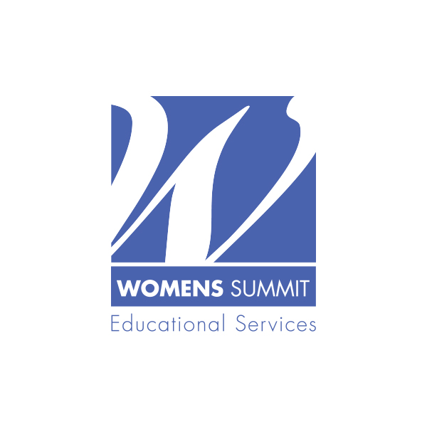 Womens Summit Logo Design