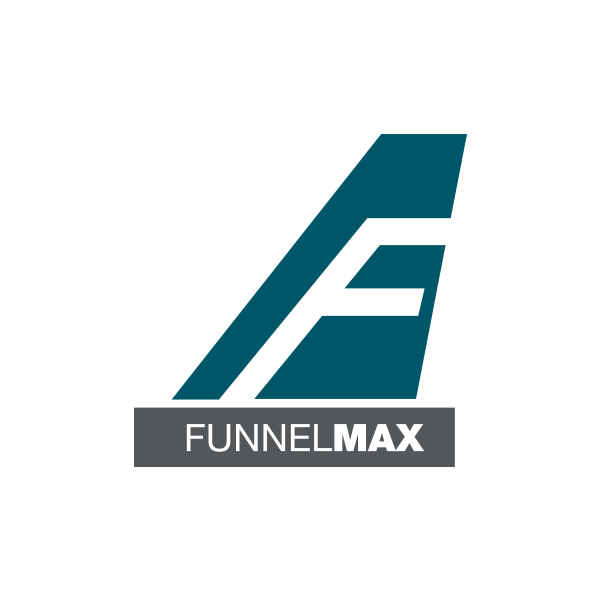 Funnel Max Logo Design