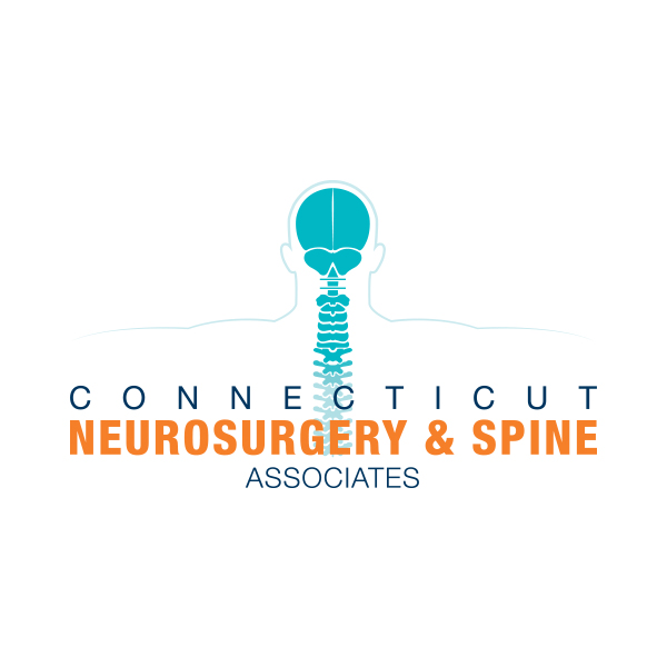 Connecticut Neurosurgery Logo Design