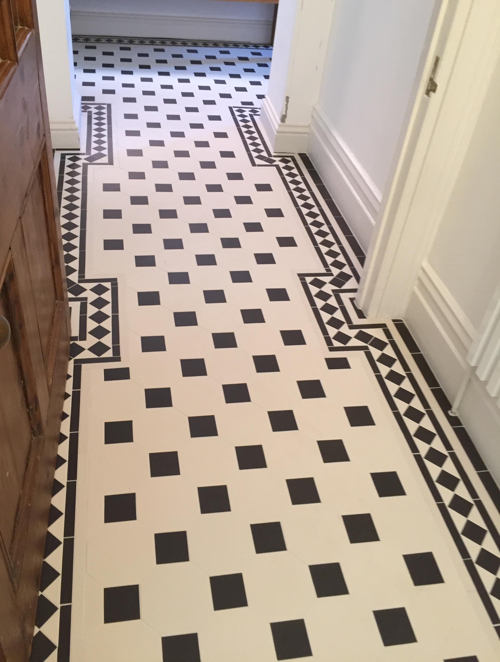 Victorian Flooring